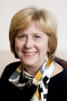 Judy Rich, President & CEO, Tucson Medical Center